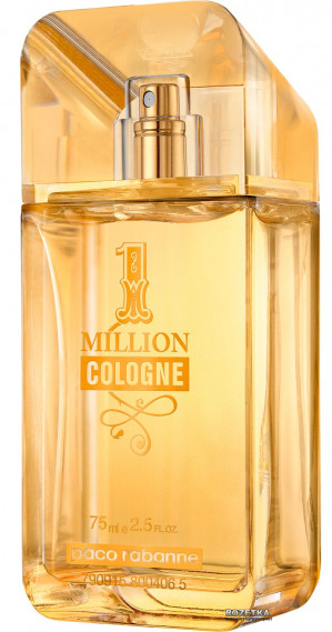 Paco Rabanne - 1 Million Cologne 75 ml EDT voor €34