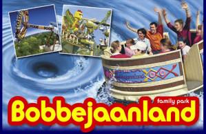 Dagticket Bobbejaanland voor €20,95
