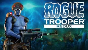 Rogue Trooper Redux voor €12,49
