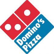 Gratis Pizza bij Domino's in Rotterdam