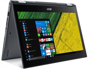 Acer Spin 5 SP513-52N-5210 - 2-in-1 Laptop - 13.3 Inch voor €742,50 dmv code
