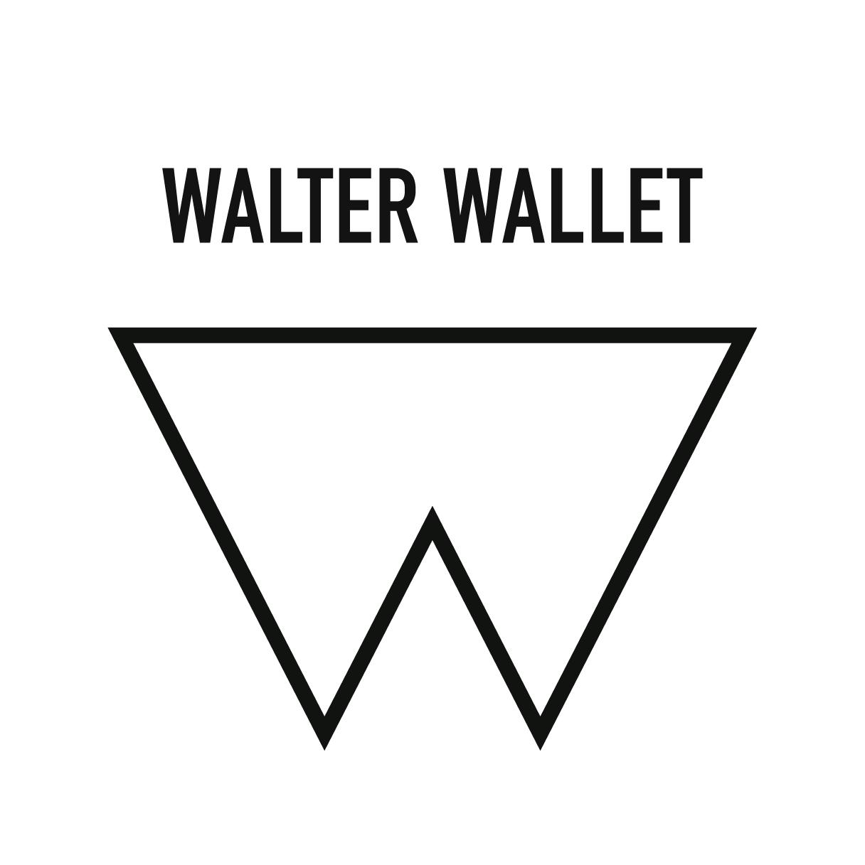 20% korting op alle Walter Wallet producten