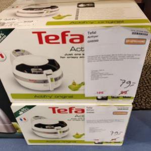 Tefal Actifry voor €79 bij BCC Son en Breugel