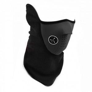 Mondmasker voor motorrijders voor €0,50 dmv code