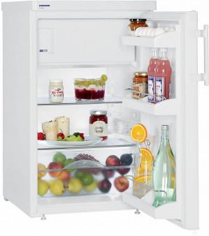 Liebherr T1414 Comfort  - Tafelmodel koelkast voor €249