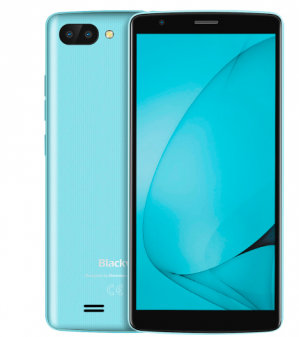 Blackview A20 smartphone voor €33,73