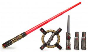 Star Wars Spinning Lightsaber BladeBuilders 2016 voor €15,95