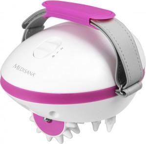 Medisana AC850 Anti-Cellulitis - Massageapparaat voor €6,90