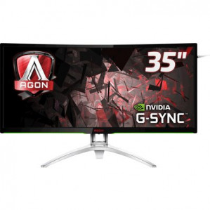 """AOC AGON AG352UCG 35"""" Gaming monitor voor €544"""