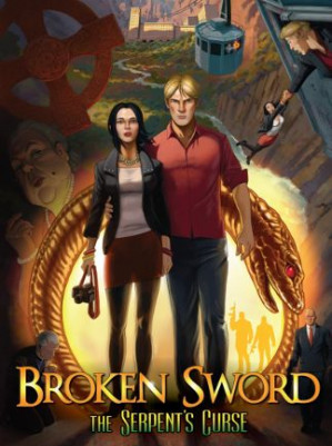 Buy Broken Sword 5 The Serpent's Curse CD Key voor €0,80