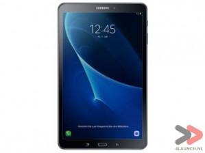 Samsung Galaxy Tab A 10.1 Wi-Fi T580 (2016) - Zwart voor €217