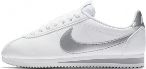 Nike Wmns Classic Cortez Leather 807471-105 Sneakers - Dames-  voor €34