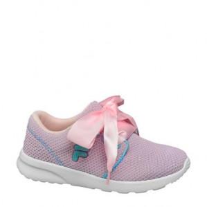 Fila meisjes sneakers voor €14,99