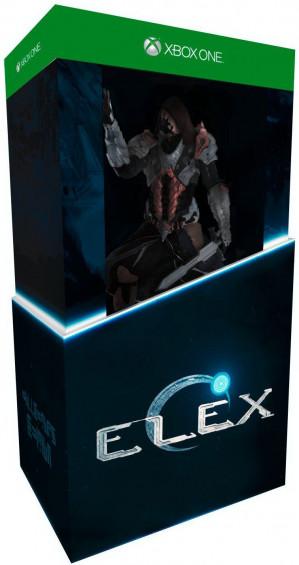 Elex - Collector's Edition voor €52,14