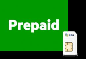 GRATIS bellen met KPN prepaid