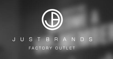 nieuwe uitstraling fabrieksprijs goedkoper Just Brands Factory Outlet Final sale vanaf €10