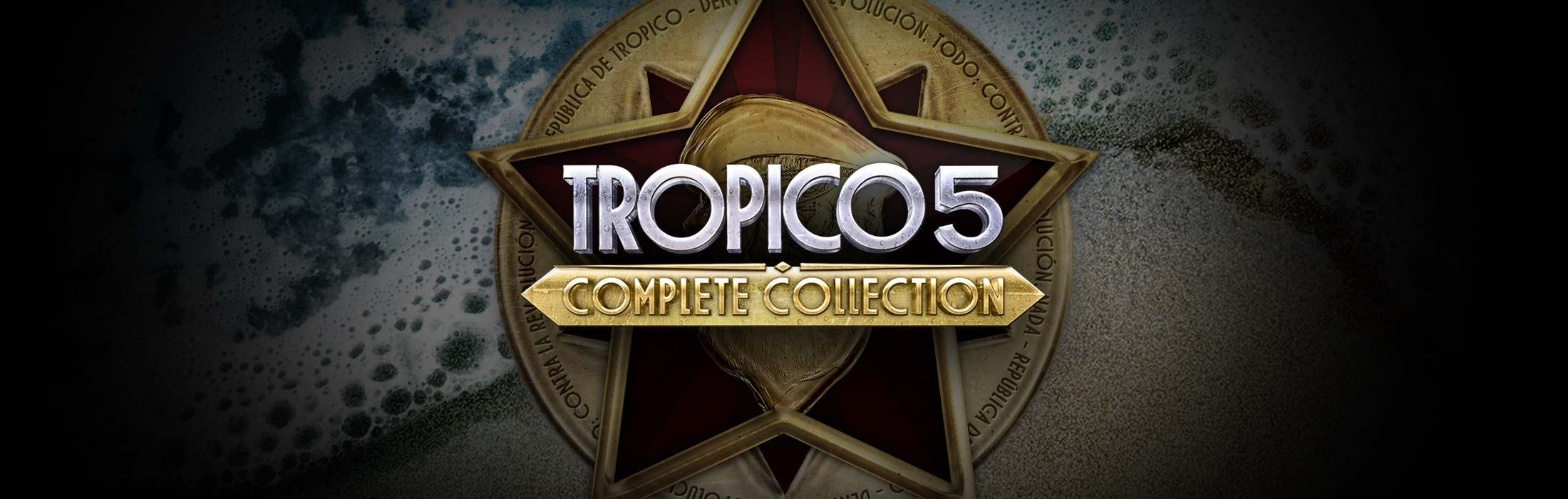 Tropico 5 - Complete Collection voor €4,29