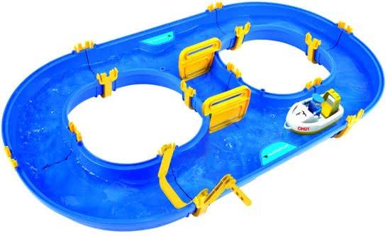 BIG Waterplay Rotterdam - Waterbaan voor €12,95