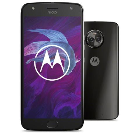 Motorola Moto X4 XT1900-2 4GB Ram Dual Sim 64GB (SIMLOCKVRIJ) voor €299,95