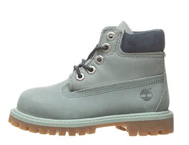 zakupy taniej szczegóły dla Timberland leren kinder boots voor €35,99