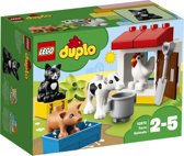 LEGO Duplo sets 25% korting