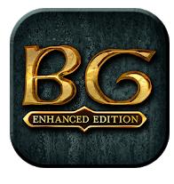 Baldur's Gate: Enhanced Edition Android voor €1,99