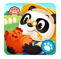 Dr. Panda Boerderij Android Gratis
