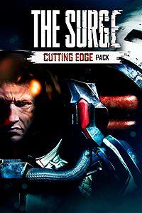 The Surge - Cutting Edge Pack Gratis