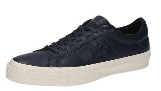 Converse One Star heren lage sneakers voor €34,99