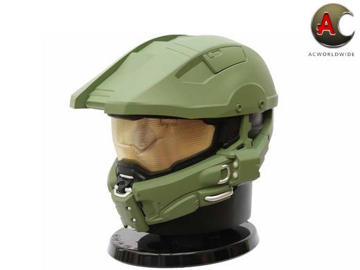 Halo Master Chief Bluetooth NFC Speaker voor €46,39