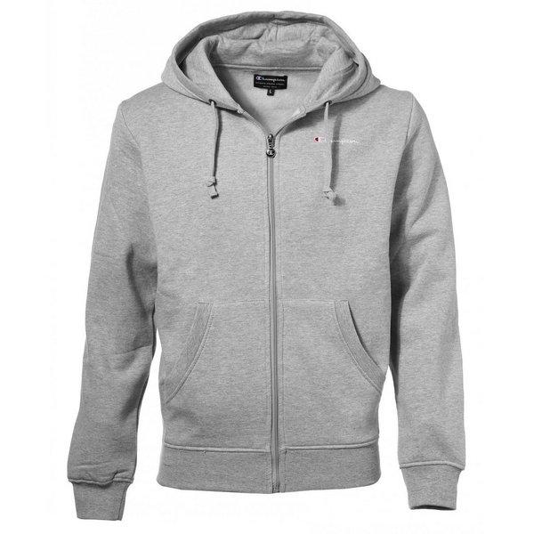 Champion brewster hooded heren vest voor €15