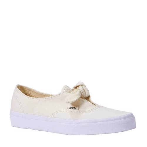 Vans Authentic Knotted sneakers voor €27,95