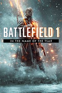 Battlefield™ 1 In the Name of the Tsar voor Gratis