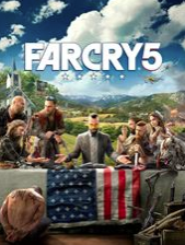 Far Cry 5 (PC) voor €41,99