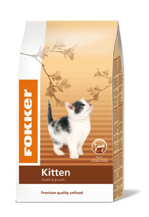 Fokker Kitten Packs Gratis