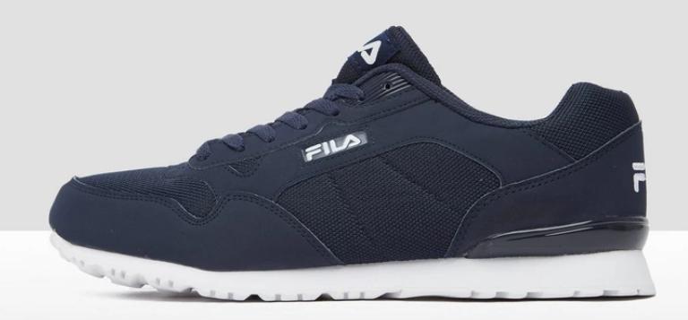 FILA Cress 2 sneakers voor heren voor €17,50