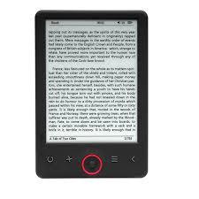 DENVER EBO-620  met 10 gratis E-books voor €79,99