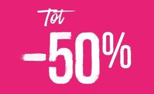 Hunkemöller sale tot 50% korting op de sportcollectie