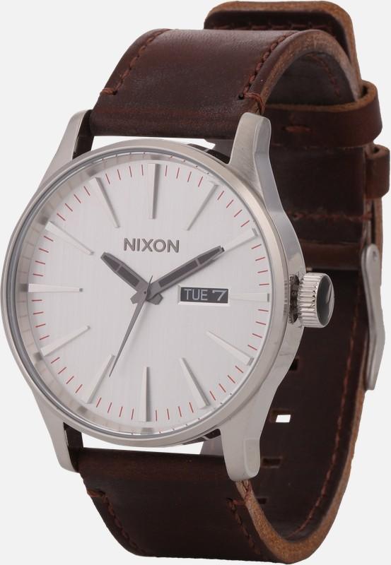 Nixon horloges tot 72% korting