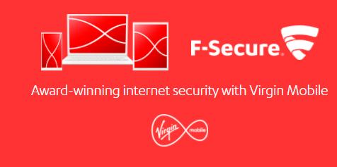 F-Secure Safe 1 Jaar Gratis