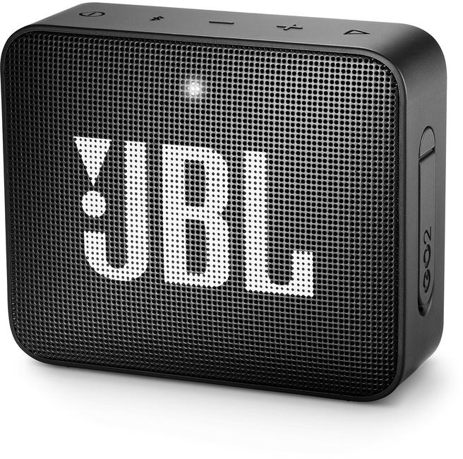 JBL GO 2 zwart voor €24,50 +10,49 Eurosparen-euro's