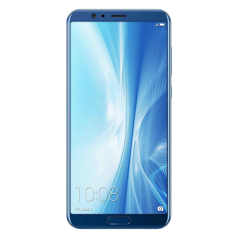 Huawei Honor View 10 128GB (SIMLOCKVRIJ) - Blauw voor €363