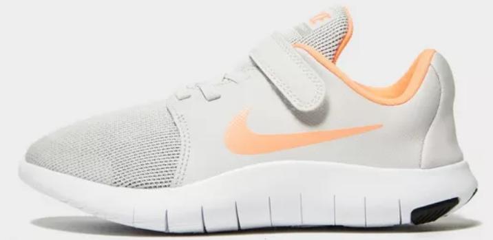 Nike Flex Contact 2 kinder sneaker voor €20