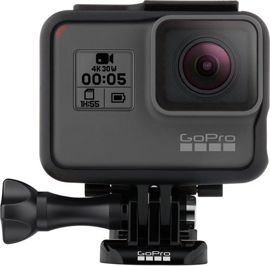 GoPro HERO 5 Black voor €309,99