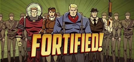 Fortified Gratis
