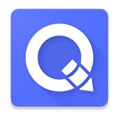 QuickEdit Tekst Editor Pro Android voor €2,09