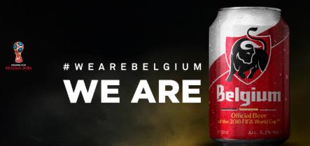 Als België de finale haalt Gratis bier