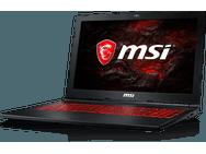 Notebook MSI GL62M 7RDX-1633NL - 15.6i FHD voor €799