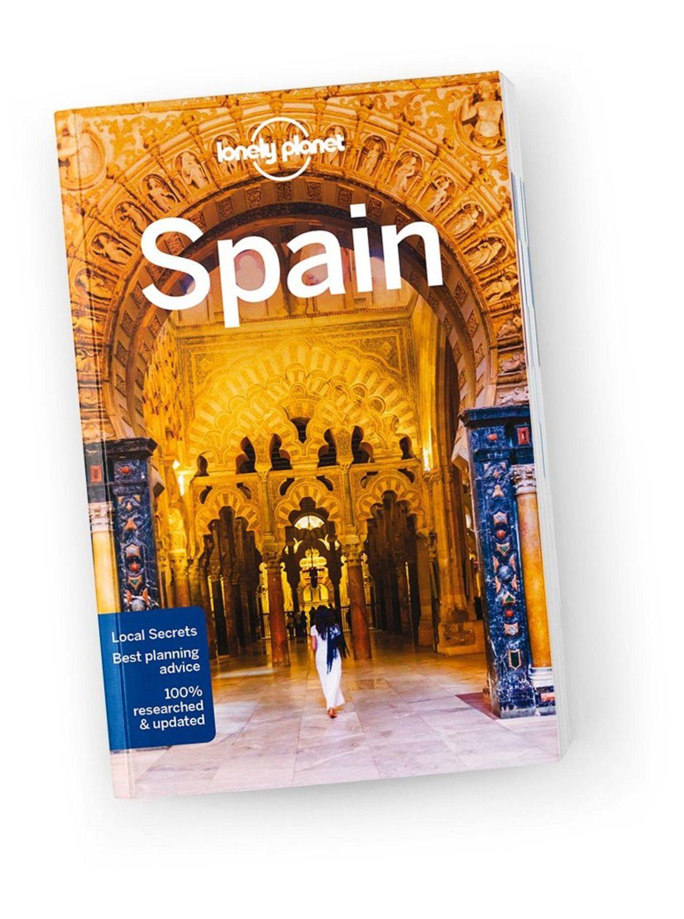 Lonely Planet 1+1 Gratis