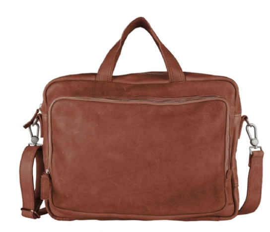 Diverse Cowboysbag leren tassen met 50% korting